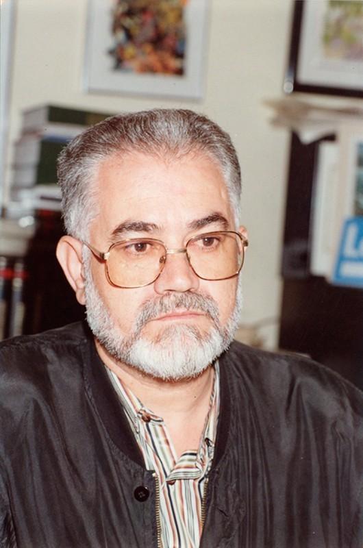 Marcial Martín Bermúdez II