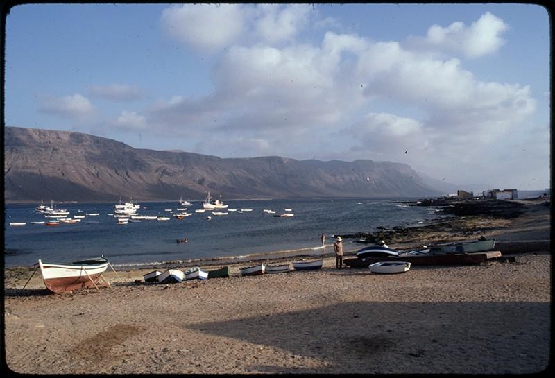 Playa de Caleta del Sebo