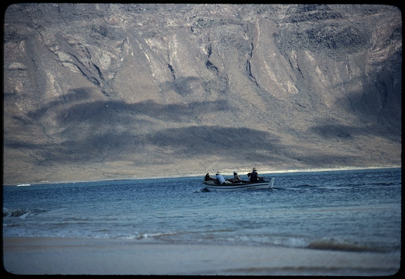 Playa de El Salao