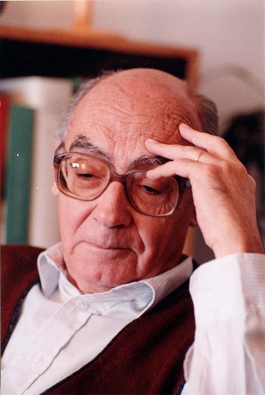José Saramago II