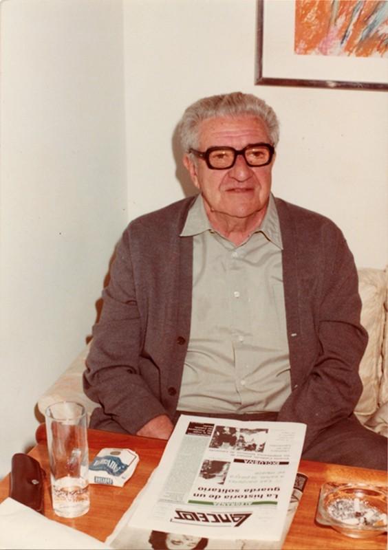 Estanislao Garavilla