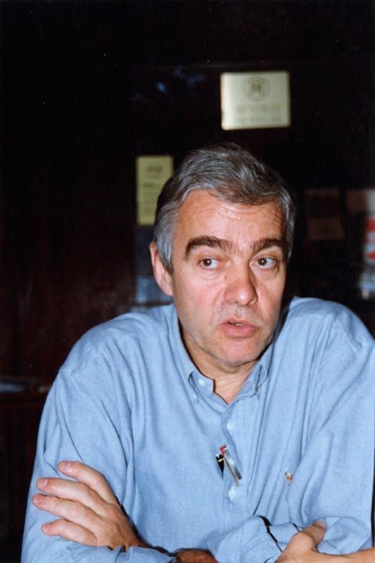 Fernando Prats II