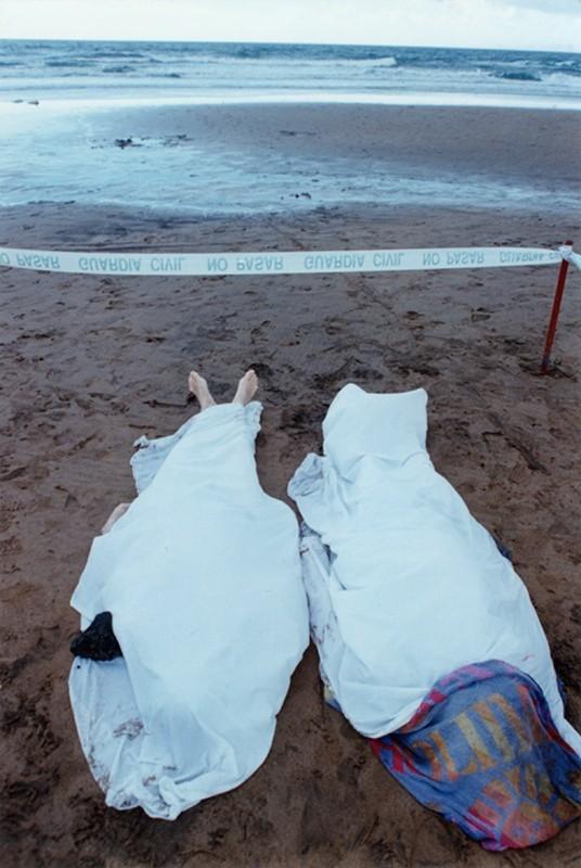Inmigrantes fallecidos