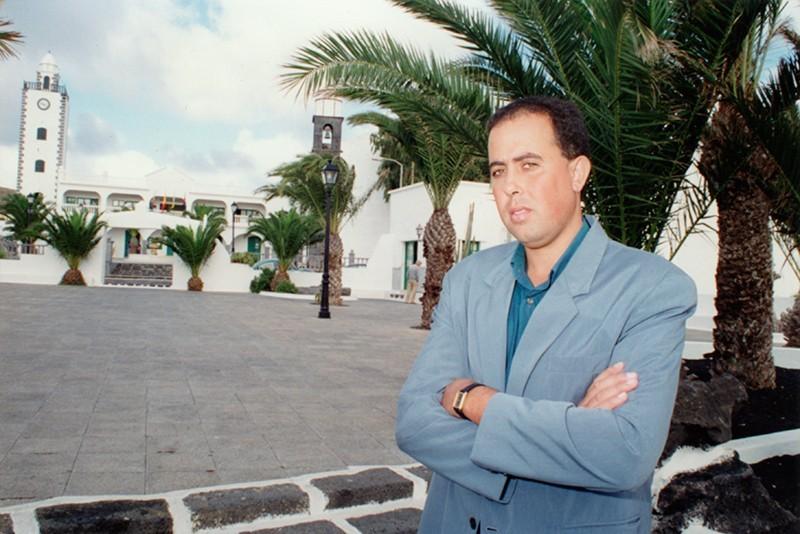 Ramón Bermúdez Benasco