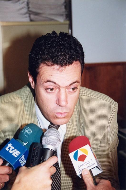 Óscar Pérez Álvarez