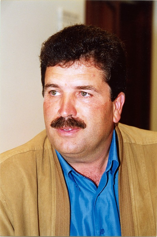 Juan Pedro Hernández Rodríguez