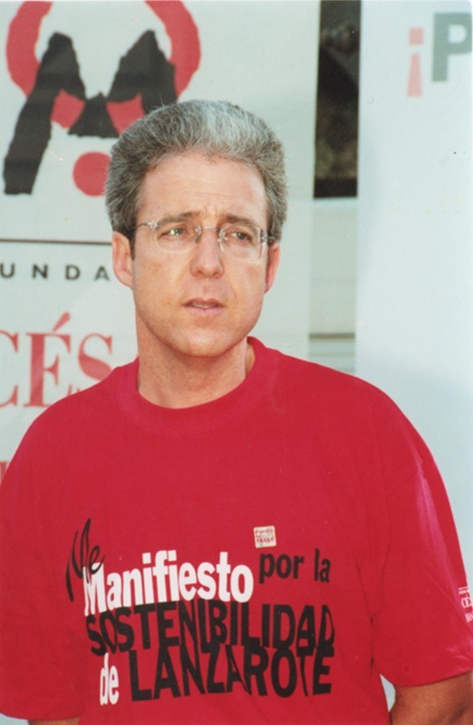 José Juan Ramírez