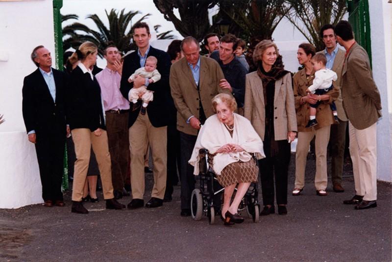 Familia Real II