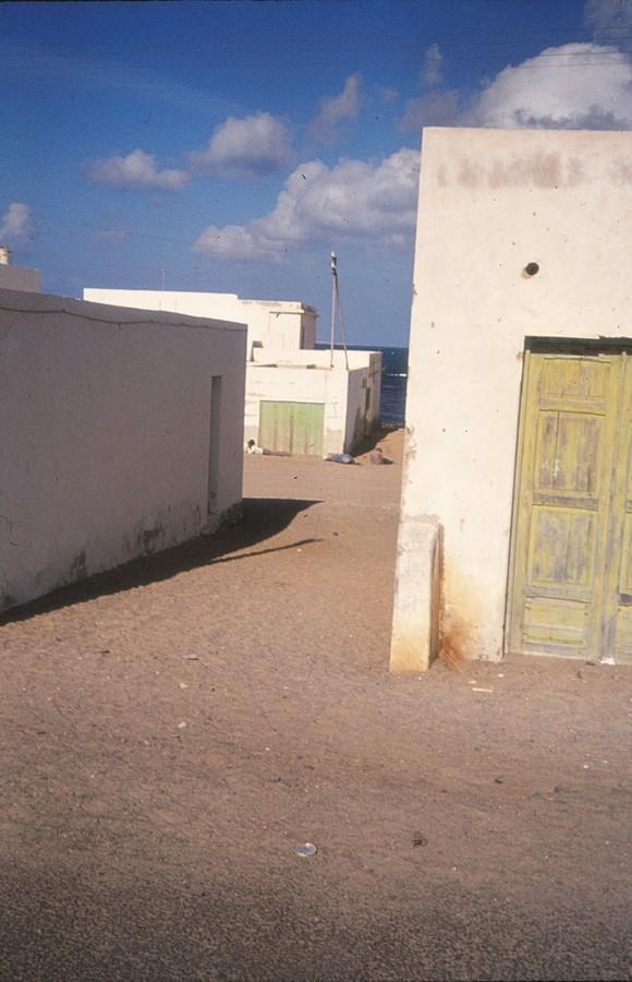 Viviendas de La Caleta I