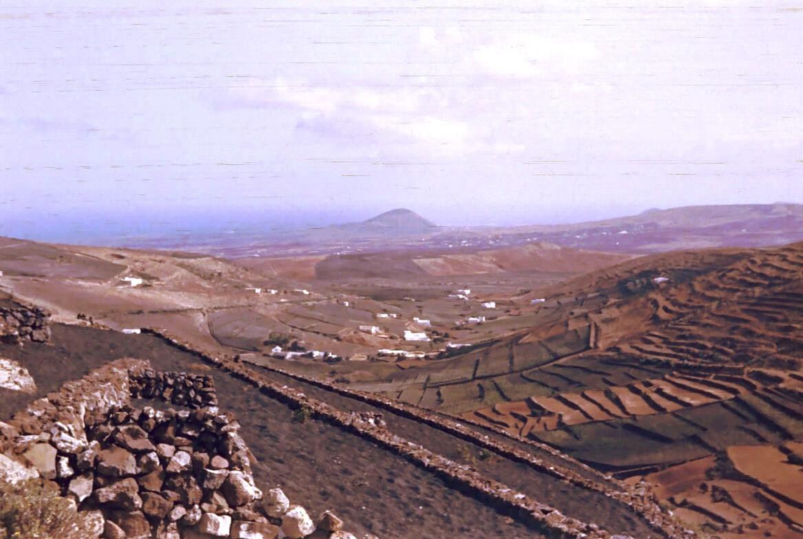 Los Valles I