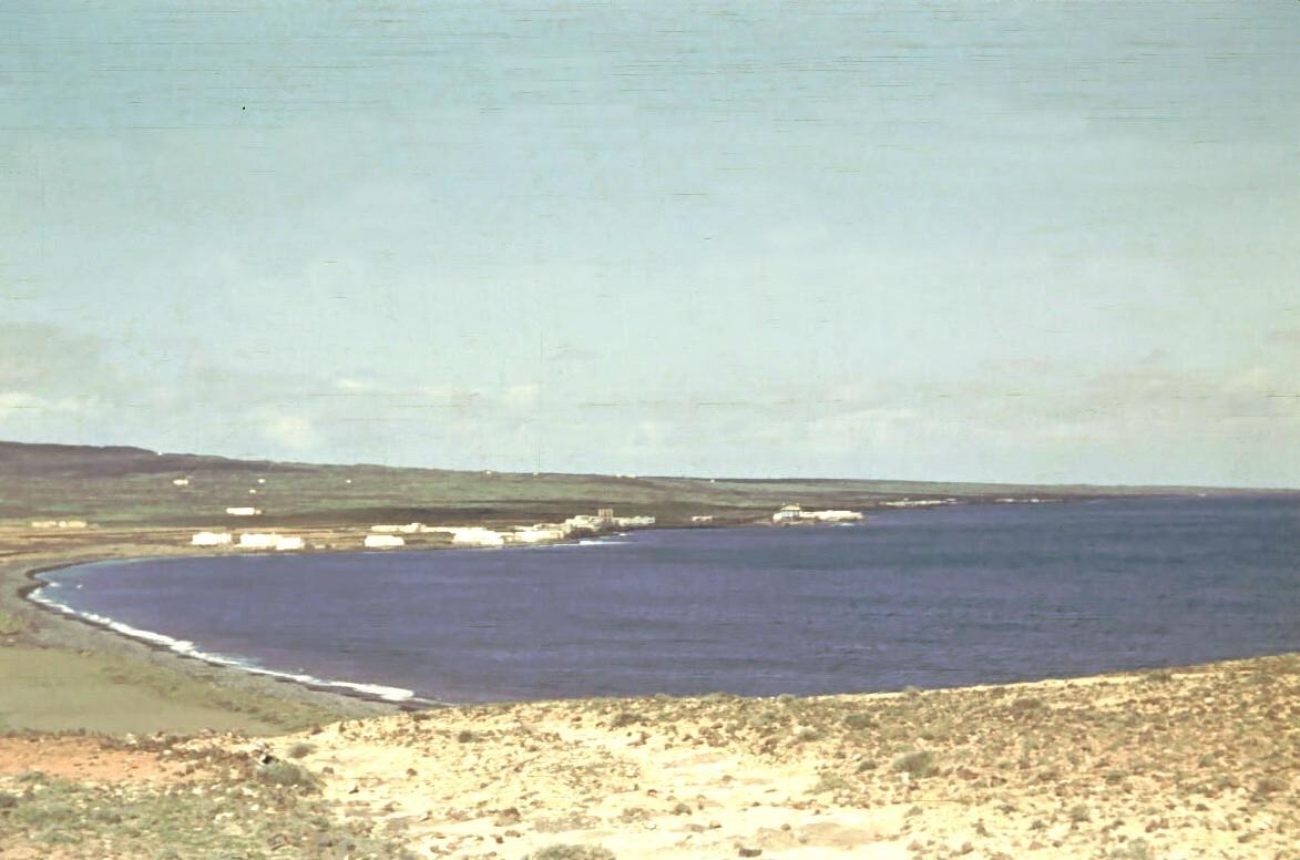 Excursión a Arrieta y Punta Mujeres I