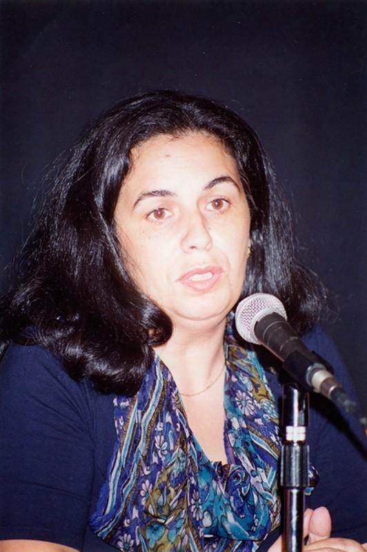 Nieves Rosa Hernández