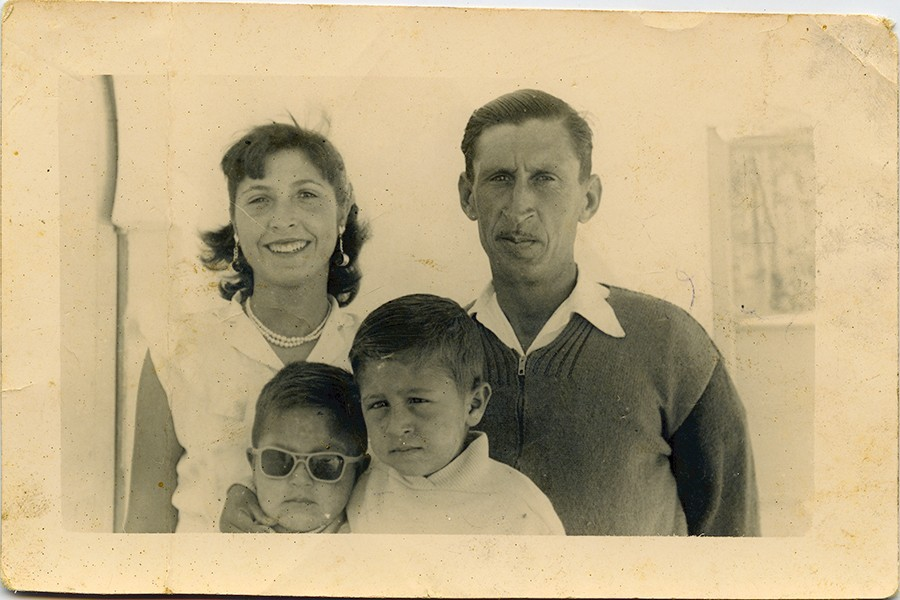 Familia Betancort Delgado II