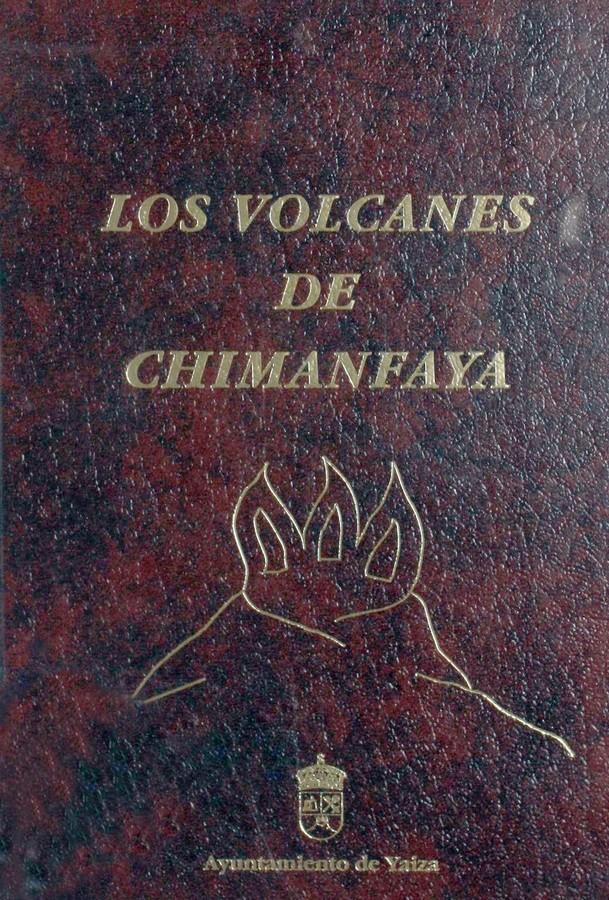Los volcanes de Chimanfaya