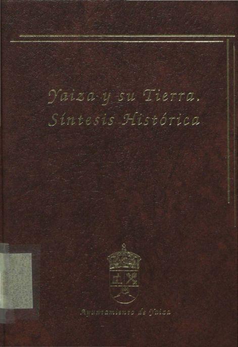 Yaiza y su tierra: síntesis histórica