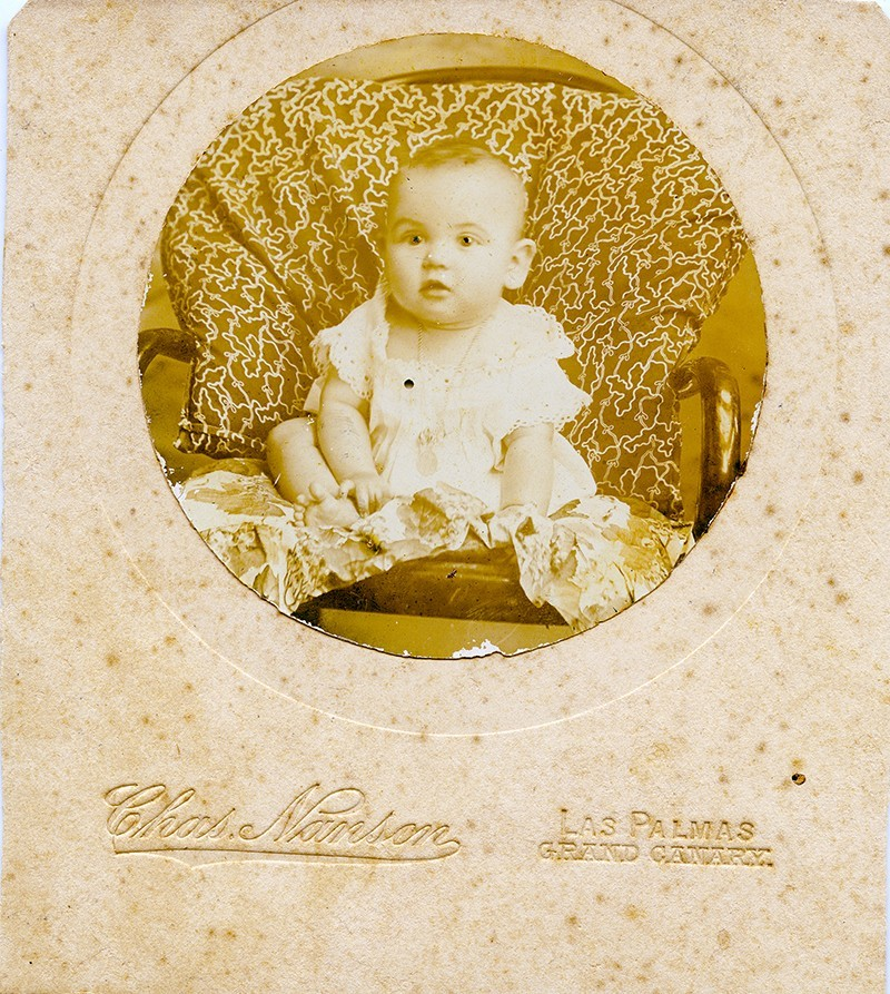 Eugenia Rocha Topham