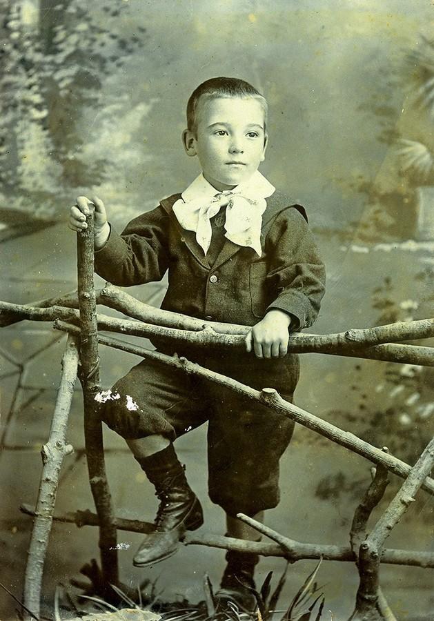 José María Rocha