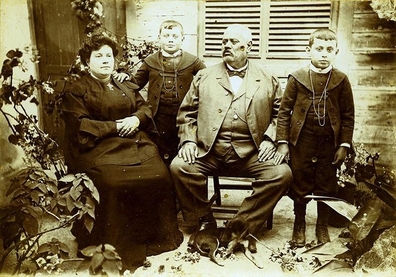 Familia Bethencourt González II