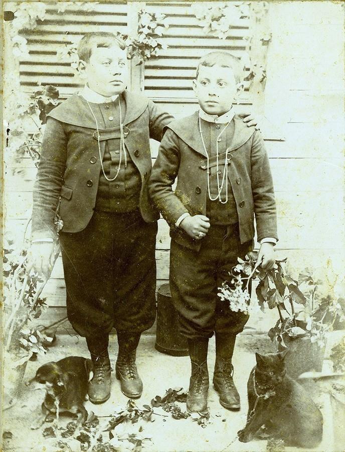 Hermanos Bethencourt González