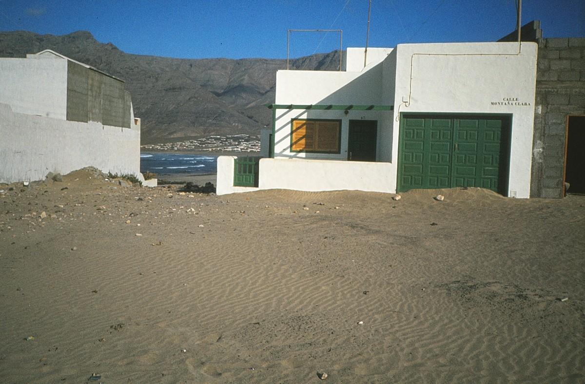 Viviendas de La Caleta VI