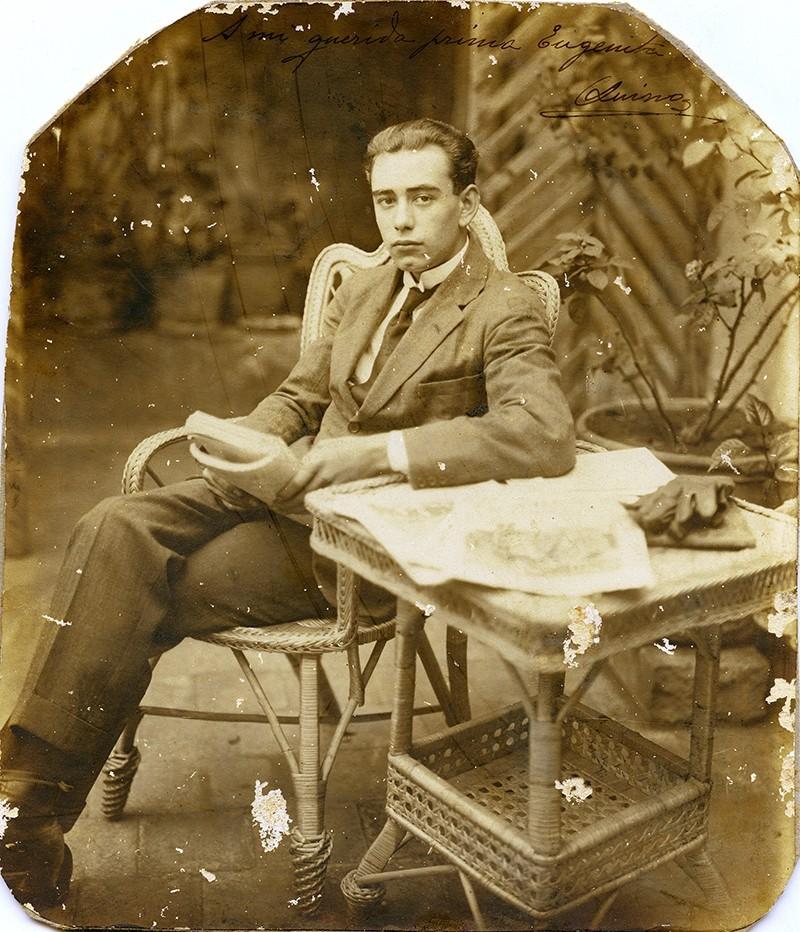 Joaquín Paz Rocha