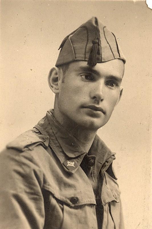 Marcelino García Saavedra II