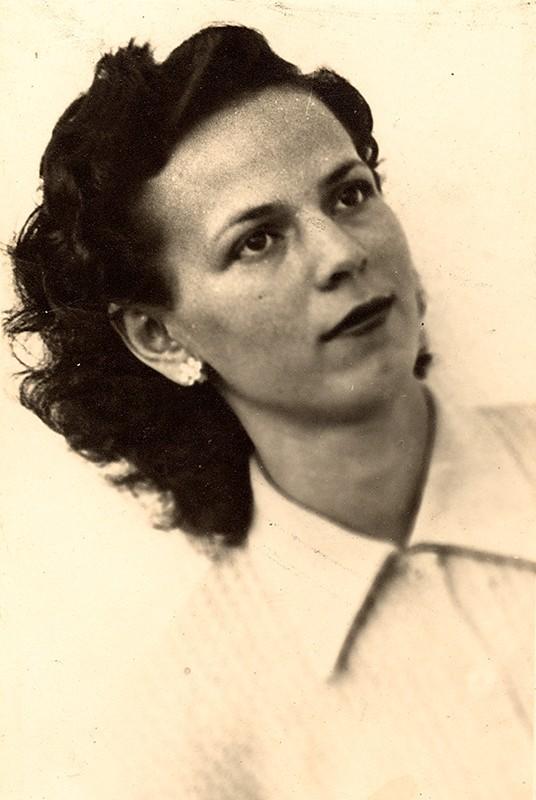 Fina Barreto Suárez II