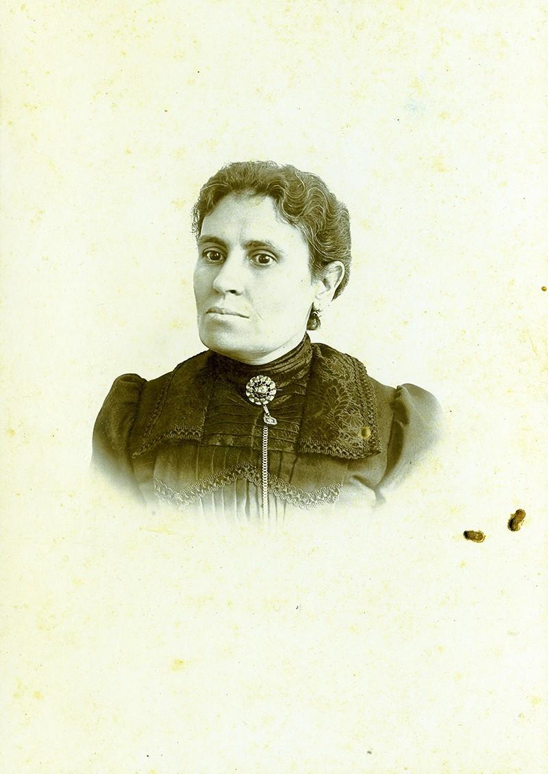 Catalina Bethencourt de Cerdeña