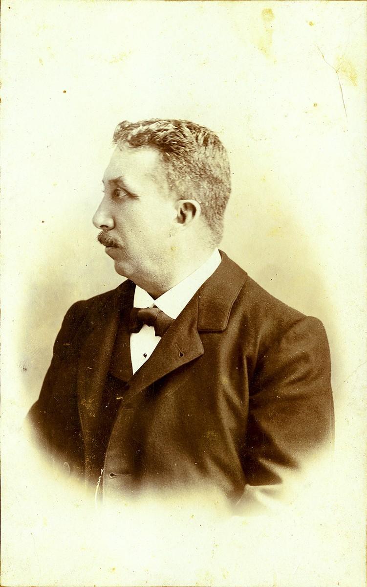 Agustín del Castillo Manrique de Lara