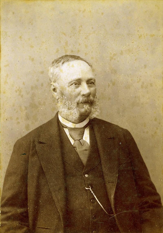 Wenceslao Bernacé