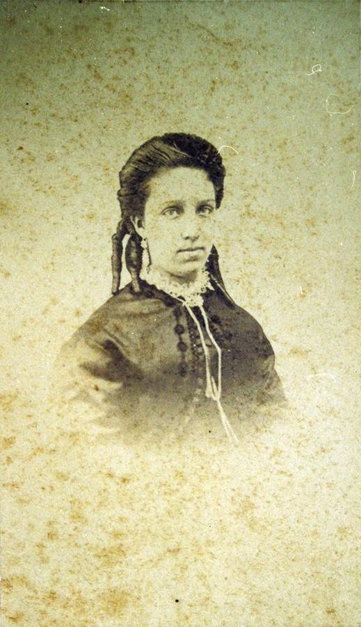 Eugenia Cabrera Rocha