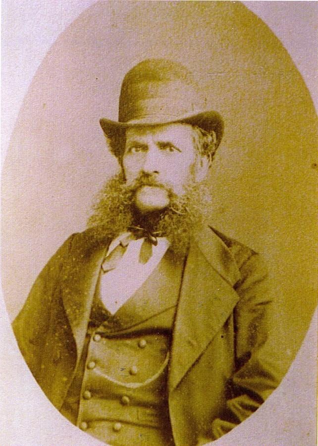 Luis Bernacé