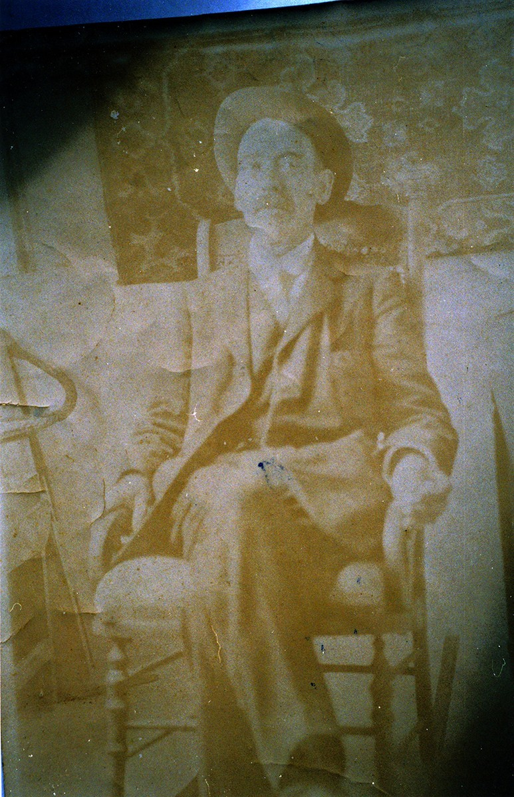 José Rocha Cabrera