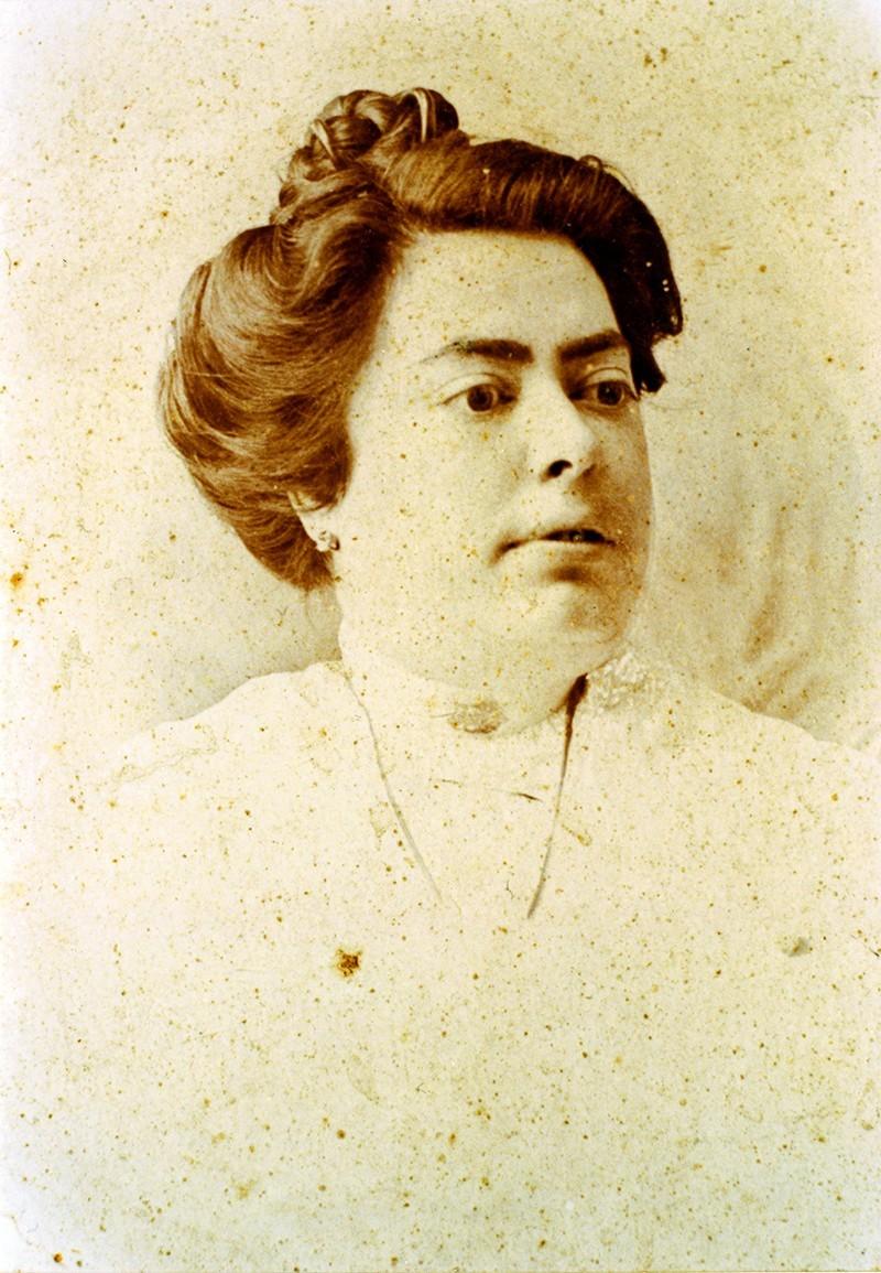 Marina Rocha Cabrera