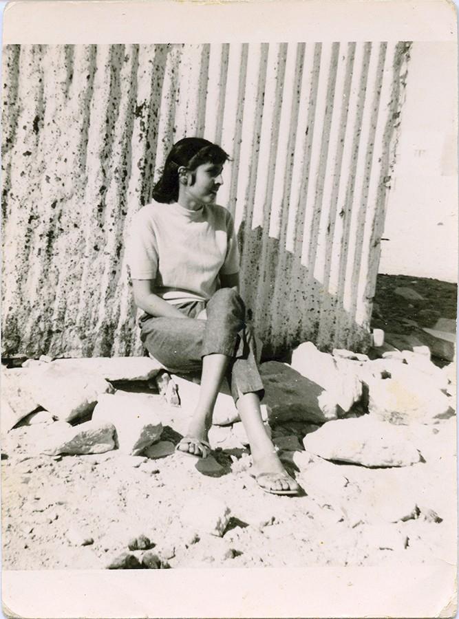 Olimpia Delgado