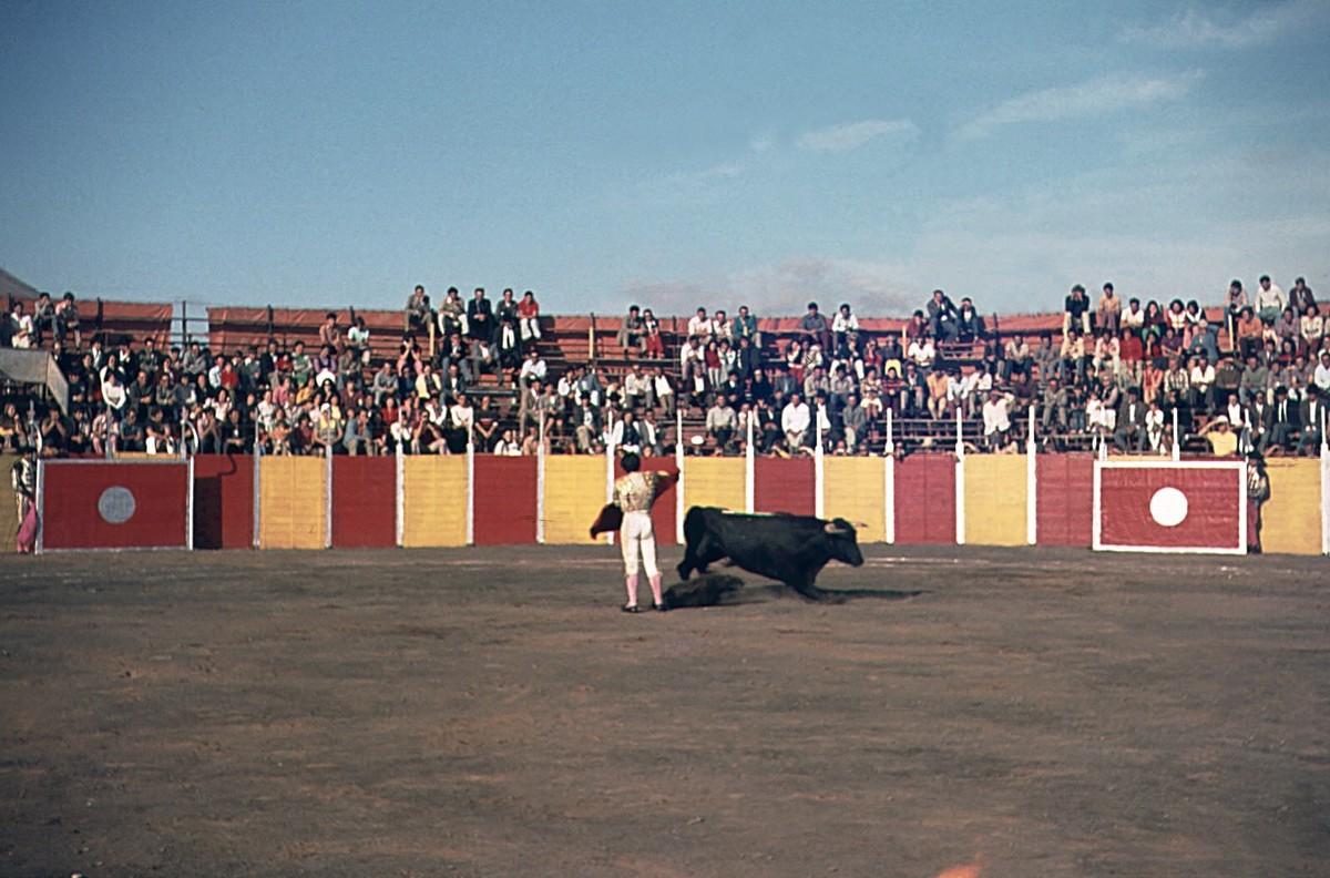 Corrida de toros en Lanzarote V