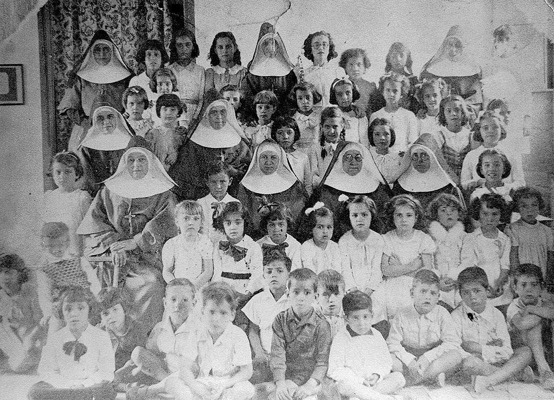 Colegio de Arrecife