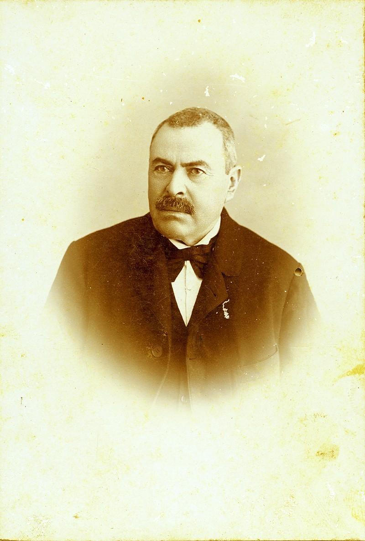 José María Rocha Monfort