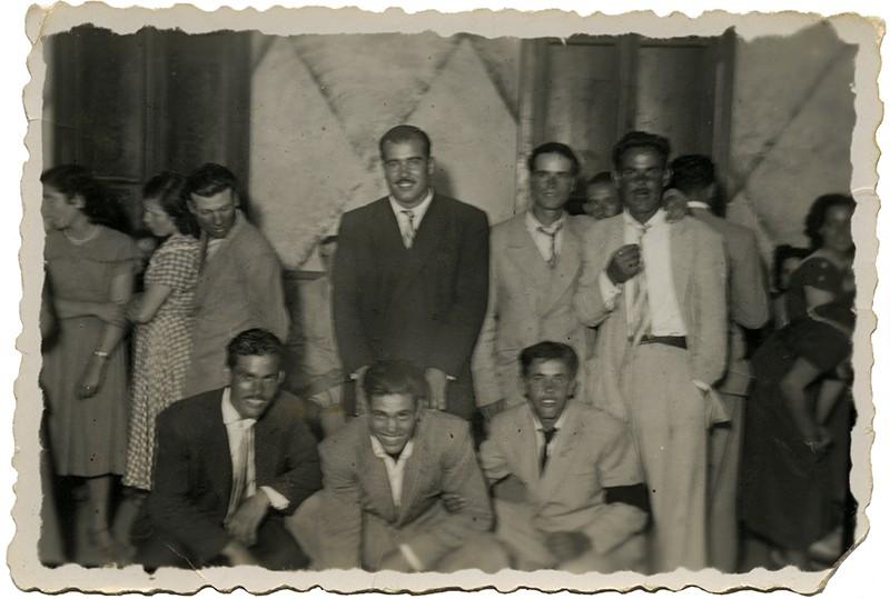 Fefo Rodríguez y amigos