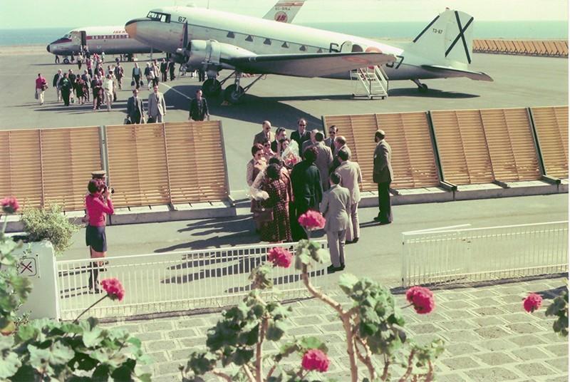 Visita autoridad turística II