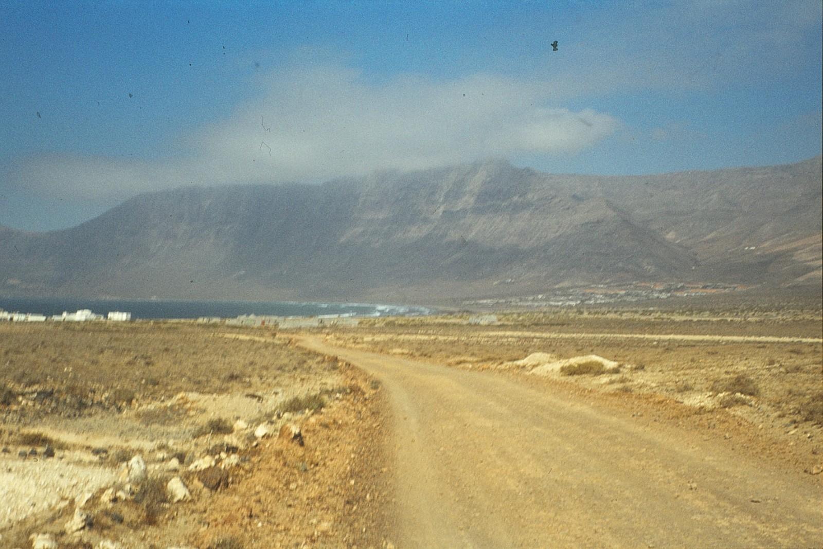 Carretera de Soo a La Caleta II