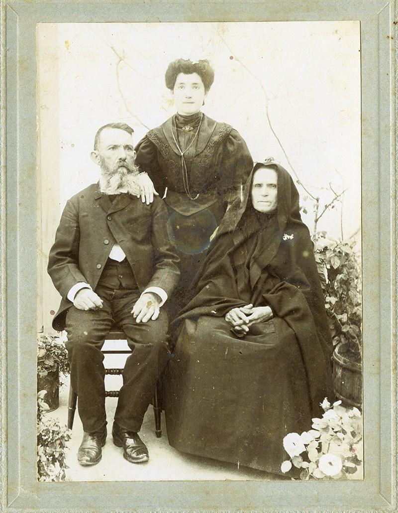 Familia de Lanzarote