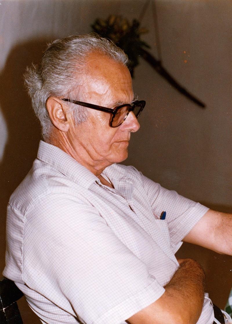 Guillermo Topham VI