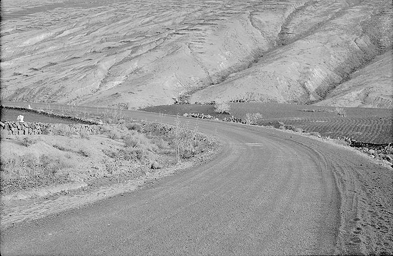 Asfaltado de carretera