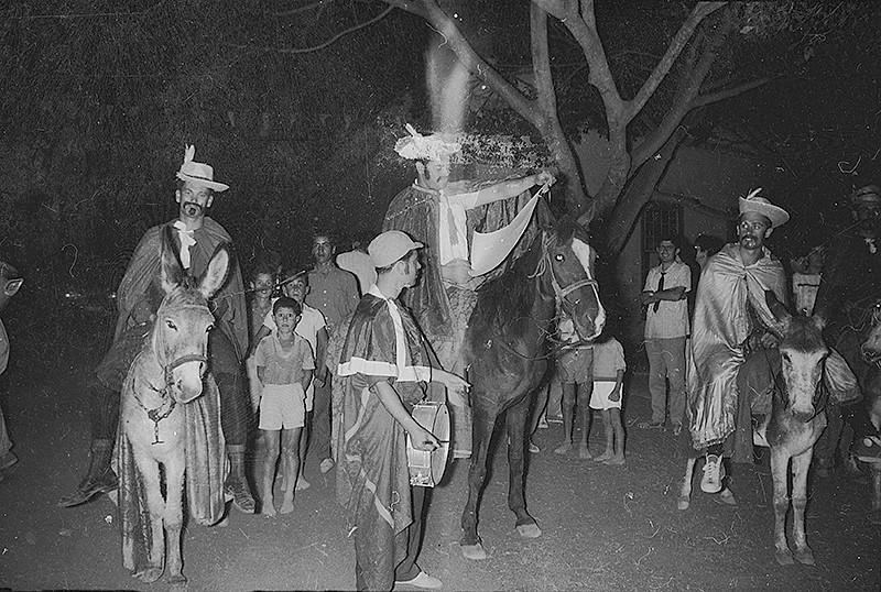 Carnavales de Haría I