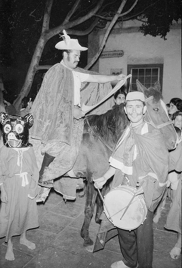 Carnavales de Haría II