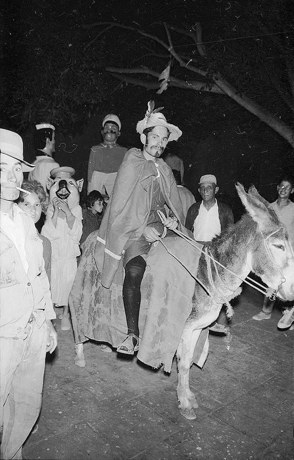 Carnavales de Haría III