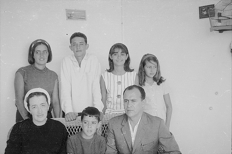 Familia López Socas