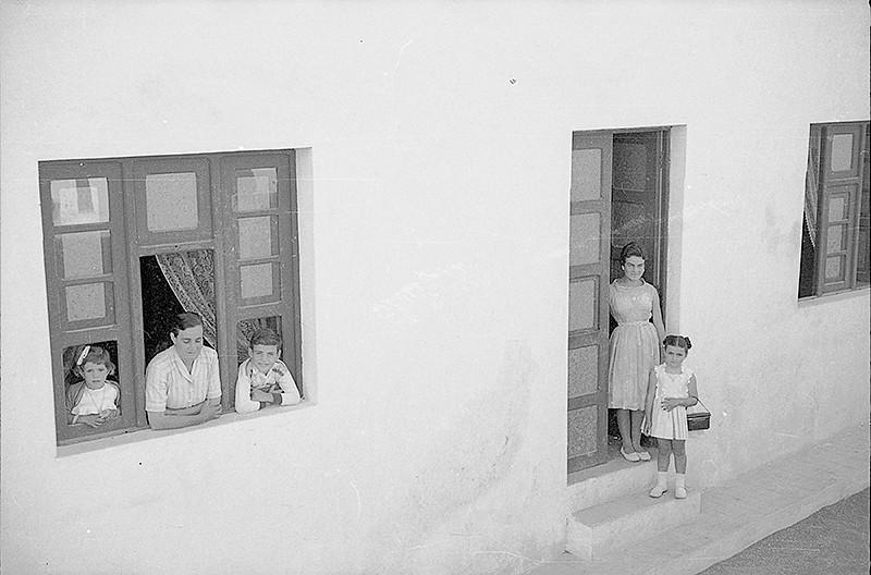 Familia de Máguez I