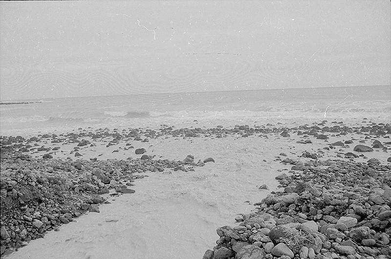 Barranco de agua II